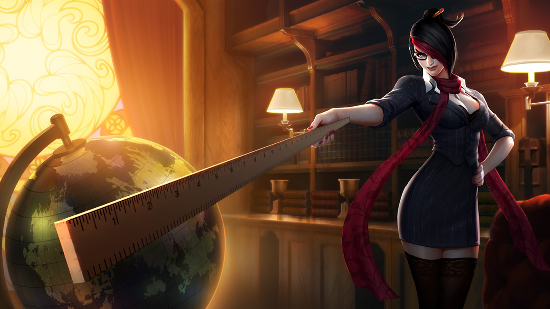 headmistress fiora wallpaper leaguesplash